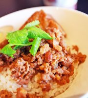 台東七里坡紅藜養生料理