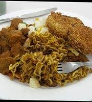 Jiu Lu Restaurante Vegetariano