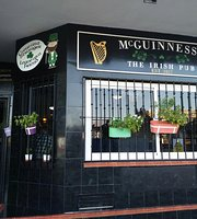 McGuinness The Irish Pub