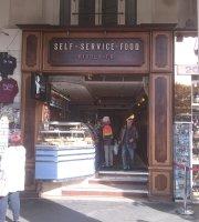 Self Service Food