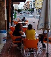 Cafeteria Granados