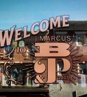 Marcus B & P