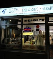 lizzy's Fish & Chips + Kebabs