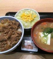 Yoshinoya 45 Route Kesennuma Saichi