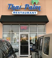 ‪Thai Palm Restaurant‬