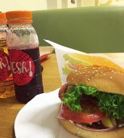 Yesh Fast Food Cafe