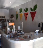 Vibe Organic Kitchen & Juice