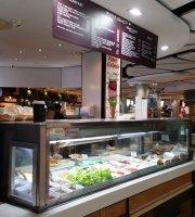 Bar Gelato Cafe