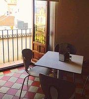 Cafeteria CC Baños Arabes