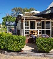 Hideaway Cafe Ettalong