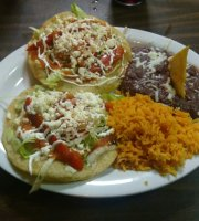 Choncho's Mexican Restaurant