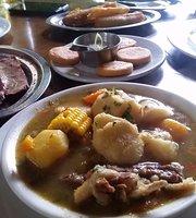 Casiquiare Carne en Vara