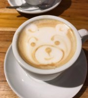 Cafe Union - La Candelaria