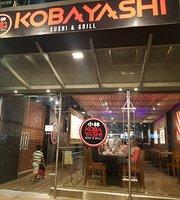 Kobayashi Sushi & Grill