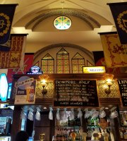 British Pub Darwin Nissay Bld