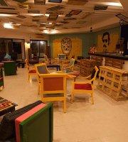 Resto Lounge Mambo