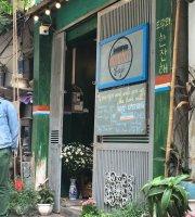 The Railway Cafe