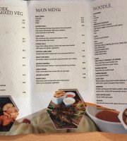 Funky Momo Cafe & Restaurant