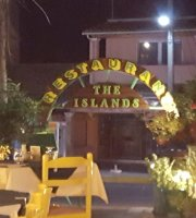 ‪The Islands Restaurant‬