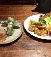 Curry & Asian Cuisine Acha