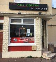 Restaurant Aux Epices