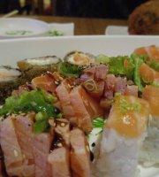 Sushi Tijuca
