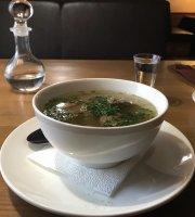 Etno-Cafe Shedite Khanza