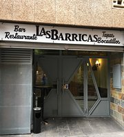 Restaurante bar Las Barricas
