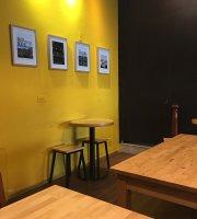 路易莎咖啡 - 台北站前店