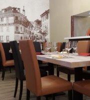 Ristorante - Pizzeria Porta Briona