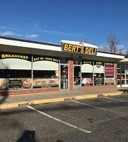 Bert's Deli