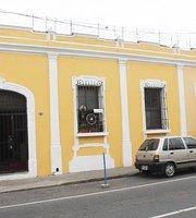 La Majo, casa de arte
