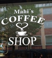 Mahi's Cabin Tea & Coffee