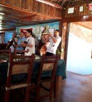 Restaurant Mural de la Prehistorica