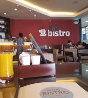 At The Bistro