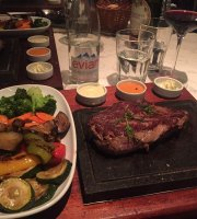 Steakhouse Oldtown