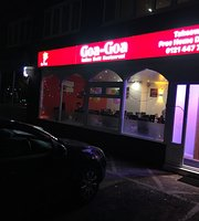 Goa Goa Indian Restaurant Ltd