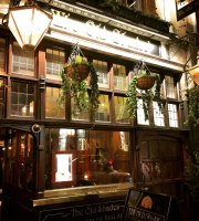 The Old Shades London Pub & Dining