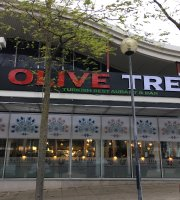 Olive Tree Turkish Mediterranean Restaurant & Bar