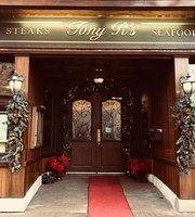 Tony R's