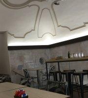 Caffetteria Mag Di Borrelli Michele