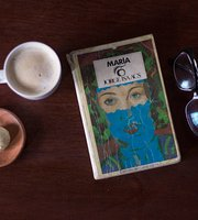 Lucano Coffee & Books