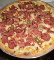 Pizzaria e Esfiharia Dourada