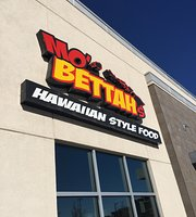 Mo' Bettah Hawaiian Style