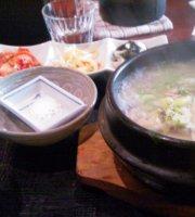 Korea Home Cooking Misori