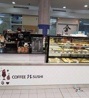 Coffee N Sushi