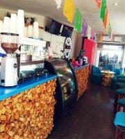 Cafe Morenita Mia