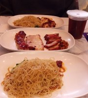 Hawker Chan Liao Fan Hong Kong Soya Sauce Chicken Rice & Noodle