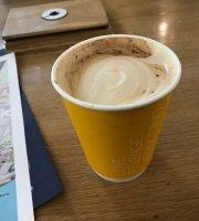 Love Revenge Cappuccino