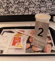 McDonald's Hyakumanben